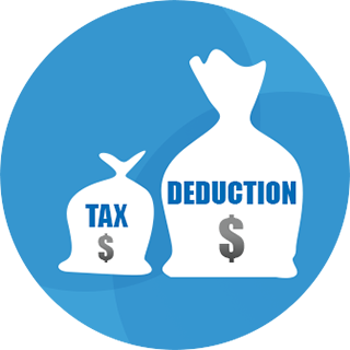 tax deduction Modeling & Tax Season: To Write Off or Not To Write Off?