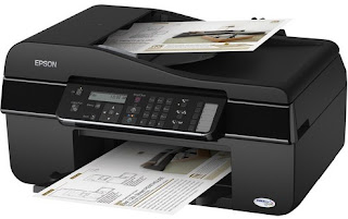Epson Stylus Office BX305F Drivers Download