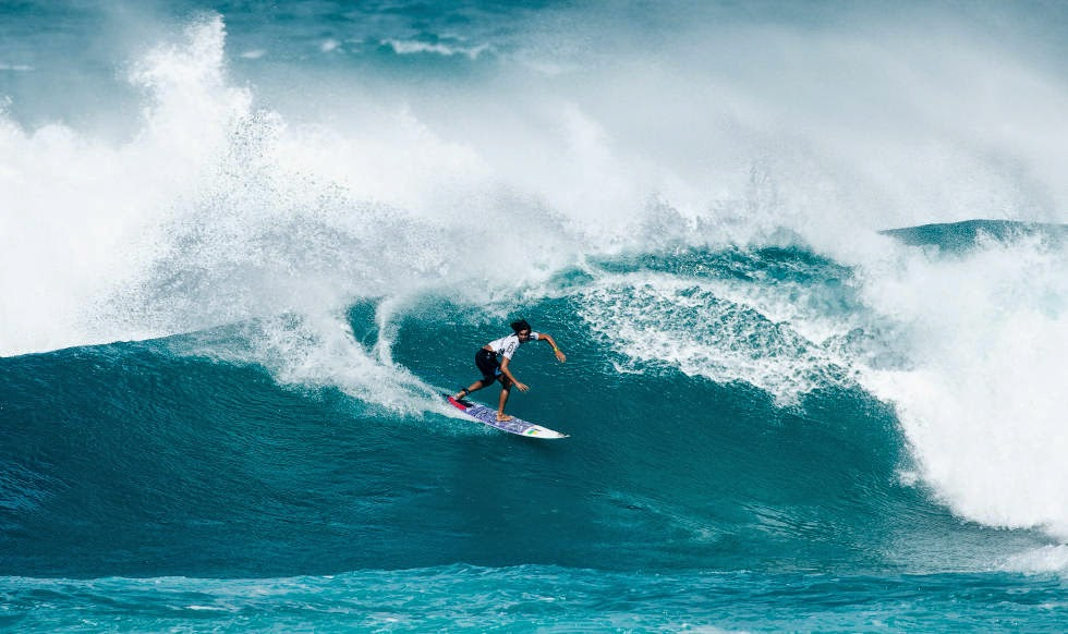 17 Vans World Cup 2014 Connor O Leary Foto ASP Ed Sloane