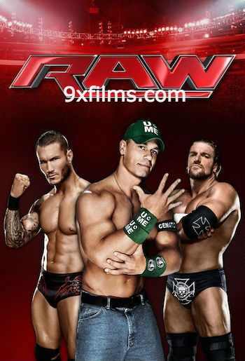 WWE Monday Night Raw 19 Mar 2018 HDTV 400MB x264 480p