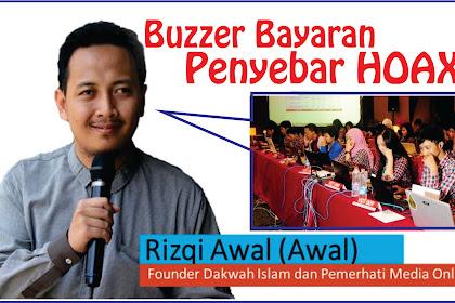 Pengamat Sebut Budaya Hoax itu Milik Buzzer Bayaran, Bukan Cyber Muslim