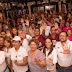 Recibe Adela Román el respaldo de las Redes Sociales Progresistas