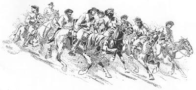 Today in Southern History: Morgan's Raid