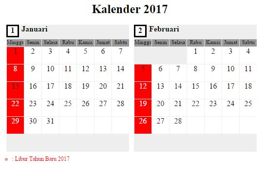 Paket umroh awal Tahun 2017
