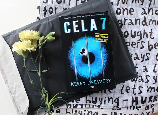 Cela 7 - Kerry Drewery
