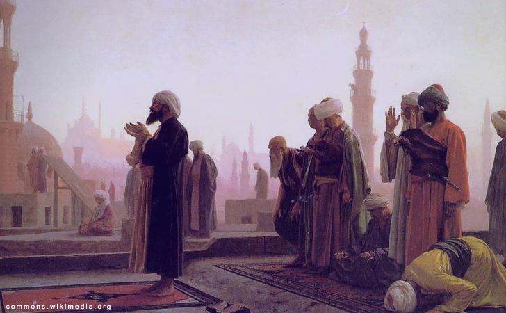 Kata Kata Mutiara dan Kata Bijak Islami Penuh Makna Dalam