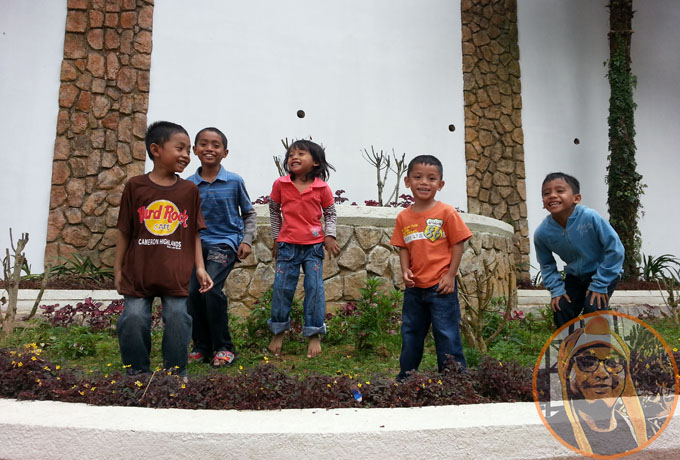 Petua Cara Tanggani Anak Bersikap Kurang Ajar