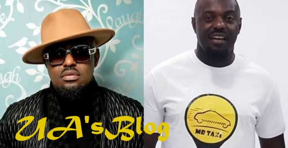 Jim Iyke Disgraced By Owner Of Taxi Company He Claims To Be 'CEO' Of