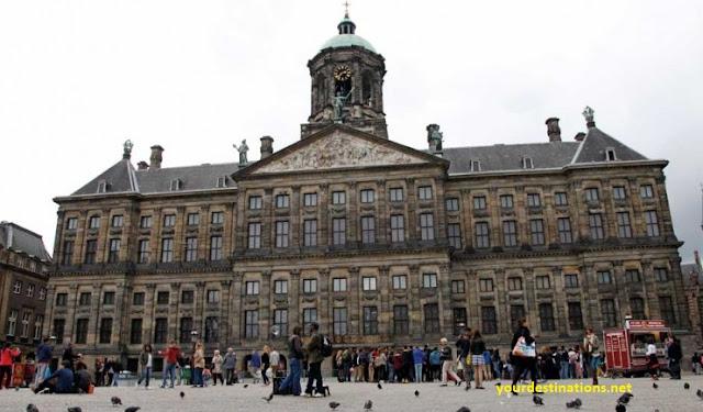 Square Museum Amsterdam