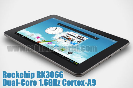 tablets-world com official blog: Sanei N10 Dual-Core edition RK3066