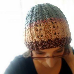 Tamdoll's Crazy Yarn Hat #1 2016