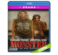 Monster: Asesina en Serie (2003) Full HD BRRip 1080p Audio Dual Latino/Ingles 5.1