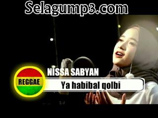 Download Lagu Sabyan Gambus dan Dangdut Koplo Versi Reggae Full Album Mp3 Terpopuler