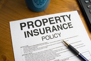 What is unoccupied versus let property insurance?