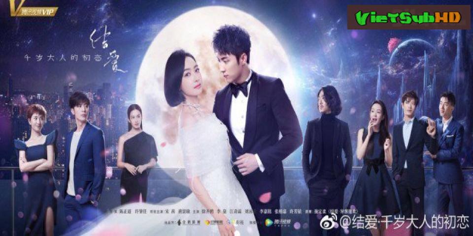 Phim Kết Ái: Mối Tình Đầu Của Thiên Tuế Đại Nhân Tập 12 VietSub HD | The Love Knot: His Excellency's First Love 2017