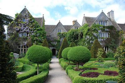 английские сады, красивые сады, как сделать красивый сад, сады мира, сады дизайнерские