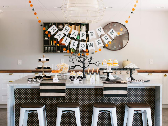 Halloween Decoration Ideas 2018