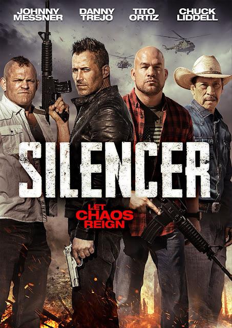 SILENCER (2018) ταινιες online seires xrysoi greek subs