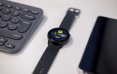 Fitur Menarik, Berikut Kisaran Harga Samsung Gear S2