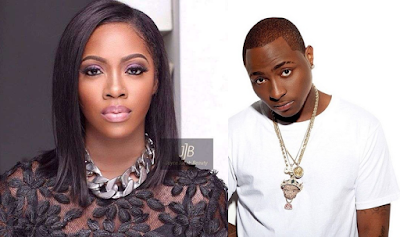 Just In: Davido and Tiwa Savage, The Only Nigerians Nominated For MTV Europe Music Awards