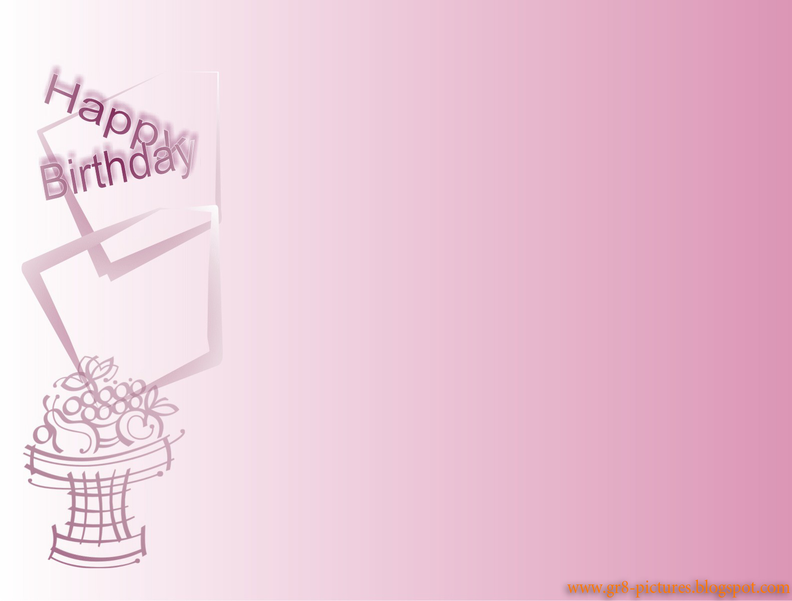 Hd wallpapers birthday - Happy birthday card wallpaper ...