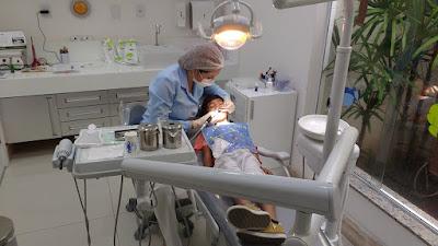 Sanatatea dentara a copilului tau