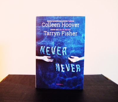 Colleen Hoover Tarryn Fisher