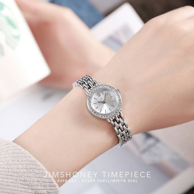Jimshoney Timepiece 8458
