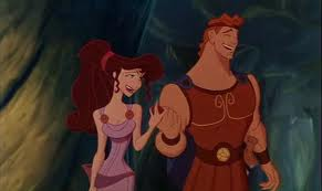 Hercules and Meg Hercules 1997 animatedfilmreviews.filminspector.com