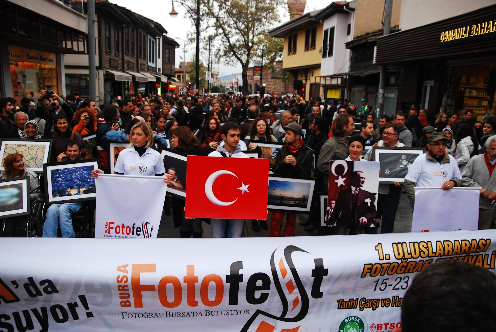 Bursa Fotofest 2011
