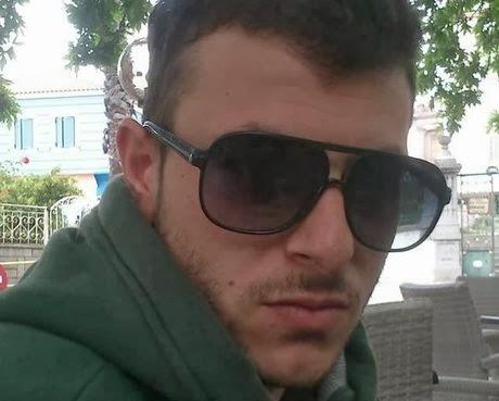 Αυτός είναι ο 24χρονος φοιτητής που εξαφανίστηκε μυστηριωδώς στις Σέρρες