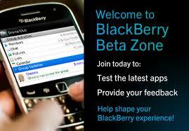 """A todos nos encanta la BlackBerry Beta Zone ya que en los dispositivos BlackBerry anteriores se puede acceder a probar las aplicaciones antes que nadie pero ahora ya disponible para el BlackBerry 10 incluyendo algunos Beneficios para los propietarios de los dispositivos BlackBerry 10. """"El programa se llama"""" Comunidad Global BlackBerry 10 """"y hasta ahora ofrece los siguientes beneficios: Discusiones generales de BB10 Resolución de problemas con tu dispositivo Aplicaciones BB10 para negocios Informes sobré errores Todos los mensajes son leídos por los miembros del personal de BlackBerry Beta Zone y si es necesario se pondrán en contacto contigo para"""