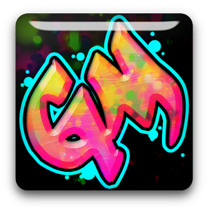 Aplikasi Graffiti Maker Pro 1.13.0 Full Terbaru