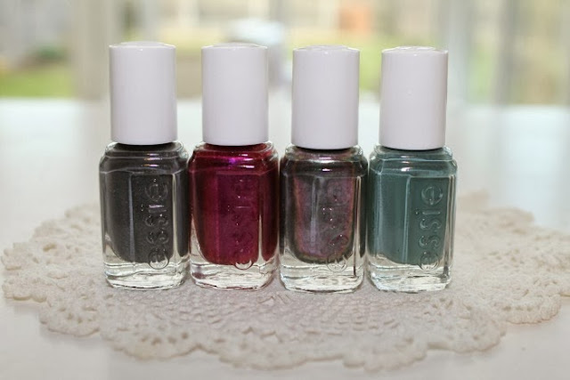 Essie For The Twill Of It Nail Polish