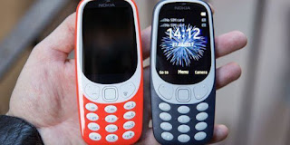 Nokia 3310 Support for 4G LTE Networks May Be Coming Soon