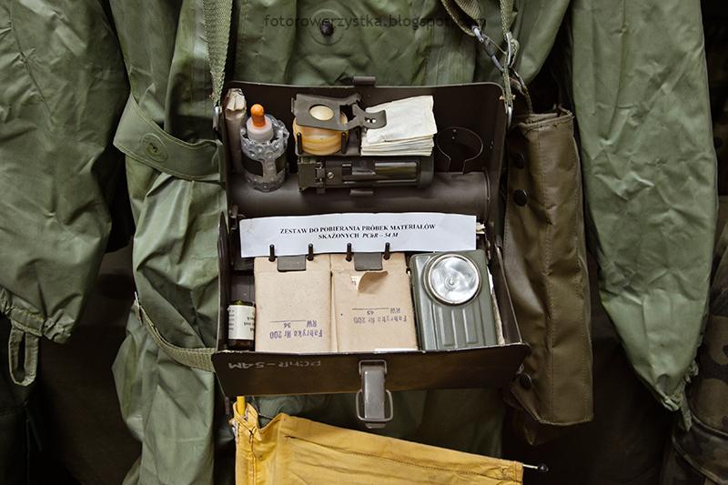 Muzeum Techniki i Militariów