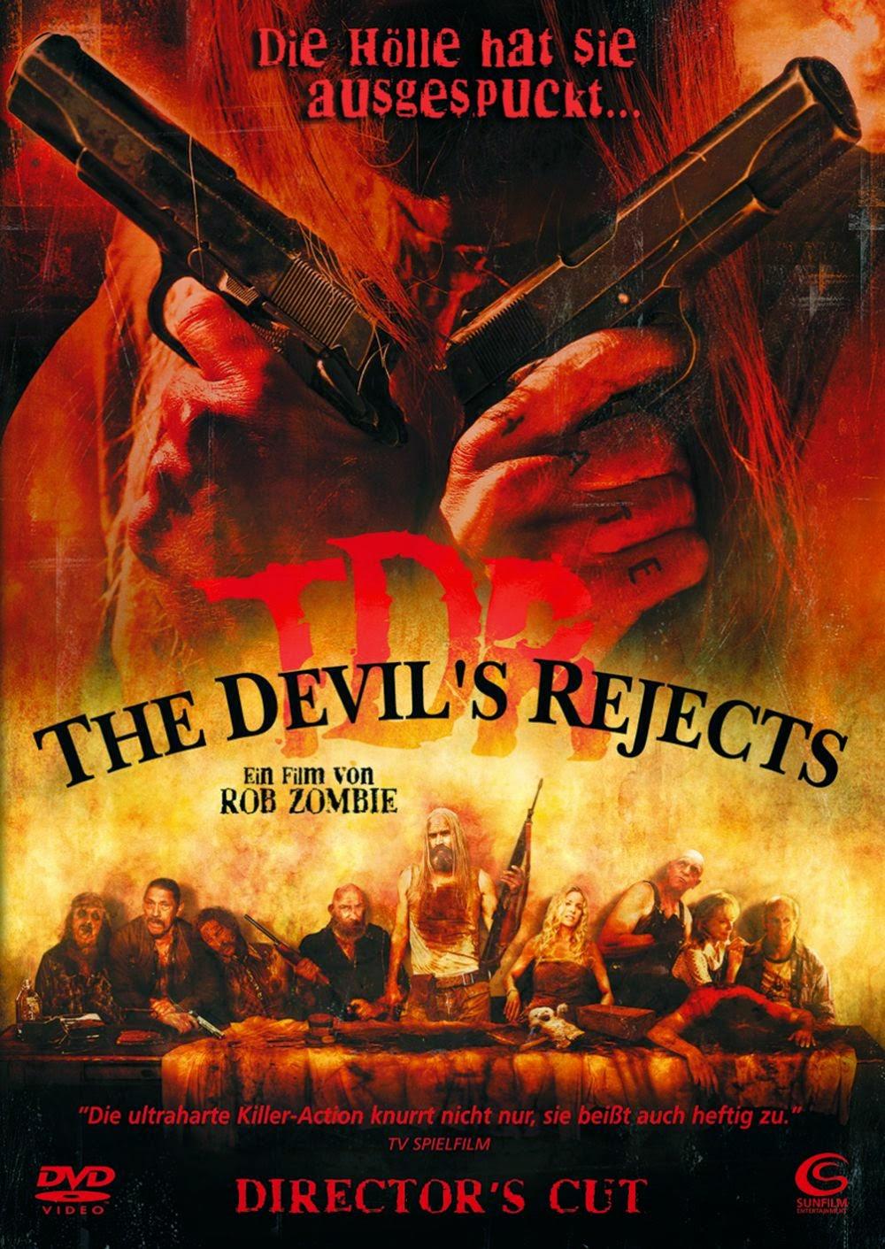 The Devil's Rejects เกมล่าล้างคนพันธุ์นรก [HD][พากย์ไทย]