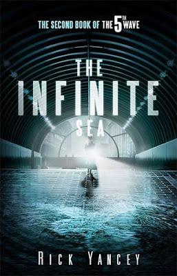 The 5th Wave Book - The Infinite Sea (ePub | Pdf)