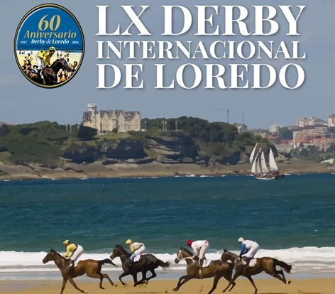 LX Derby Internacional de Loredo