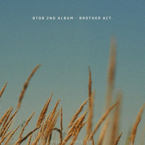 BTOB – Brother Act. (FLAC + ITUNES MATCH AAC M4A)