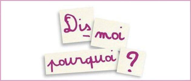 Exprimer la cause en français