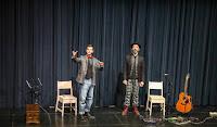 Θέατρο για παιδιά στο Θέατρο Αμαλία
