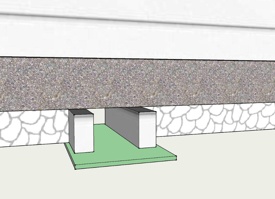Клей видео плитку положить как на тротуарную плиточный