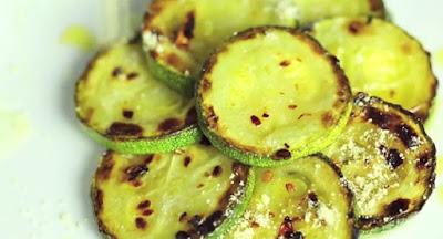 tumis sayur zucchini