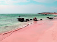Foto Hoax Pantai Ngadipuro Trenggalek