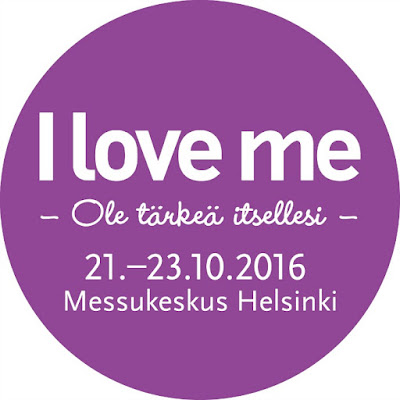 I love me 2016 messulogo