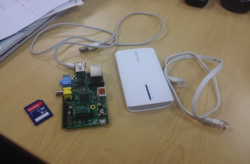 Raspberry Pi 4g Dongle Setup