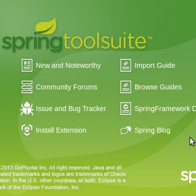 Eclipse or Spring Tool Suite - Maven - Cannot Add
