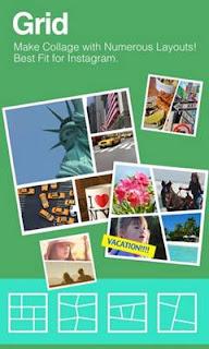 Download Apk PhotoGrid - Pembuat Kolase Aplikasi Menyatukan Foto Cantik Bagus