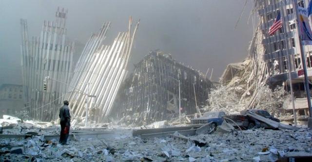 A 17 años de los atentados del 11 de septiembre